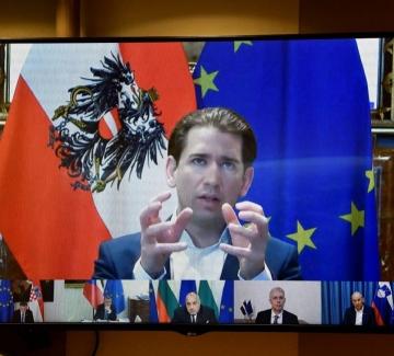 Ваксини на солидарността - България печели, Австрия губи