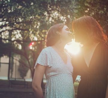 20 години от първите еднополови бракове