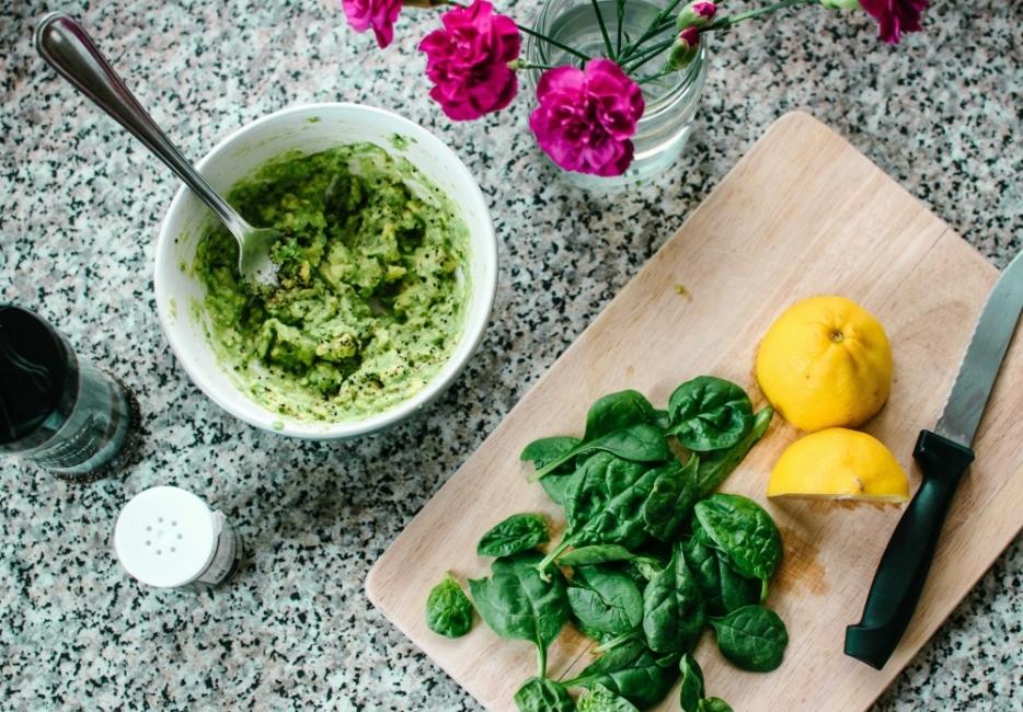 3 бързи и вкусни рецепти със спанак