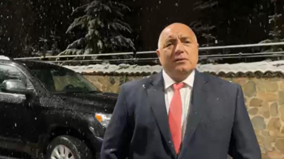 """""""Политико"""": Борисов е хитър политически """"скандалджия"""""""