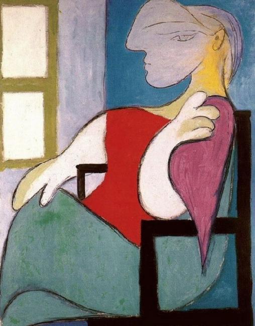 Картина на Пикасо, оценена на 55 млн. долара, ще бъде изложена на търг