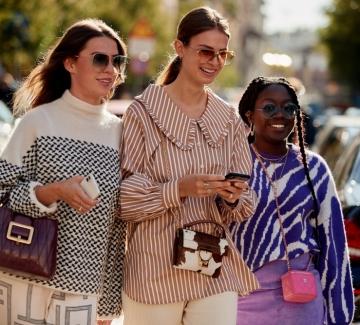 12 блузи, които ще освежат пролетния ви стайлинг