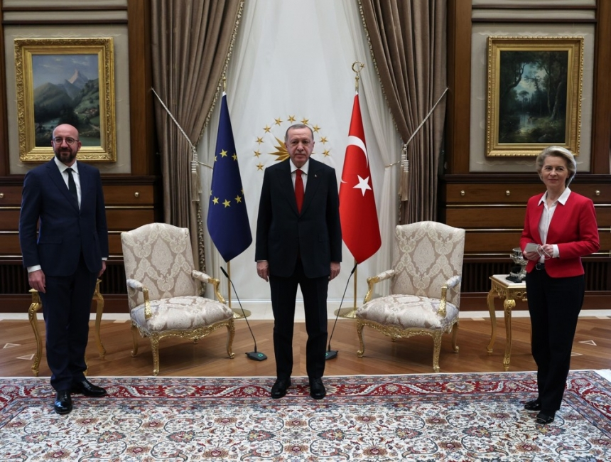 Диванът на Ердоган