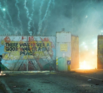 Какво се случва в Северна Ирландия – бърз пътеводител