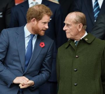 Ще успее ли принц Хари да се върне в Англия?