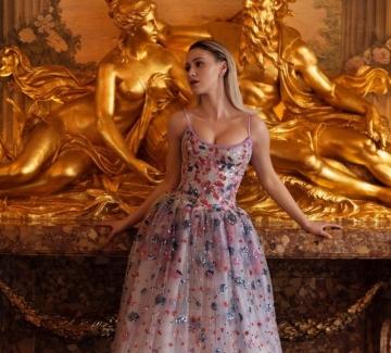 Мария Бакалова не успя да се пребори за награда БАФТА