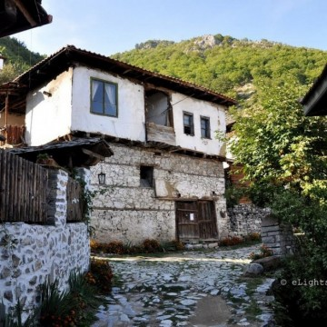 Делчево – село от старо време