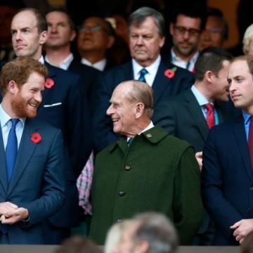 Емоционалните думи на Хари и Уилям за техния дядо – кой е по-по-най