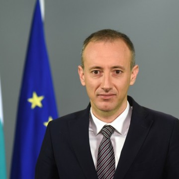"""Министър Вълчев: """"Нямаме забавен темп, имаме по-ниска ефективност"""""""