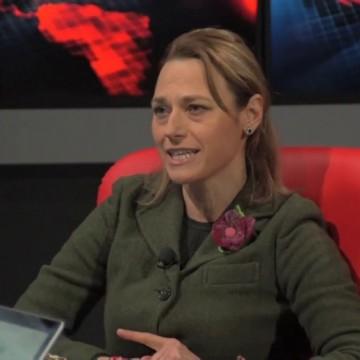 Ива Митева – третата жена председател на парламента