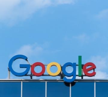 """Турция глоби """"Гугъл""""  с 36,65 милиона долара"""