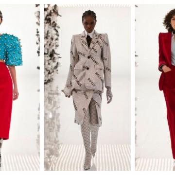 Gucci в сътрудничество с Balenciaga за ревюто по повод 100-годишнината си