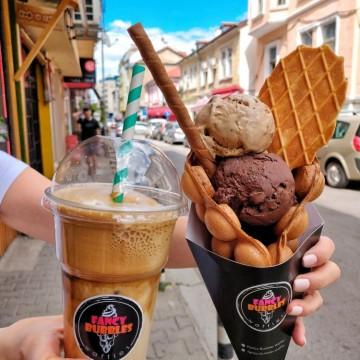 5 места в София за невероятно вкусни закуски и десерти