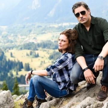 Български сериал дебютира на три континента