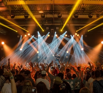 Johnnie Blonde препоръчва: 3 концерта, които няма да пропуснем