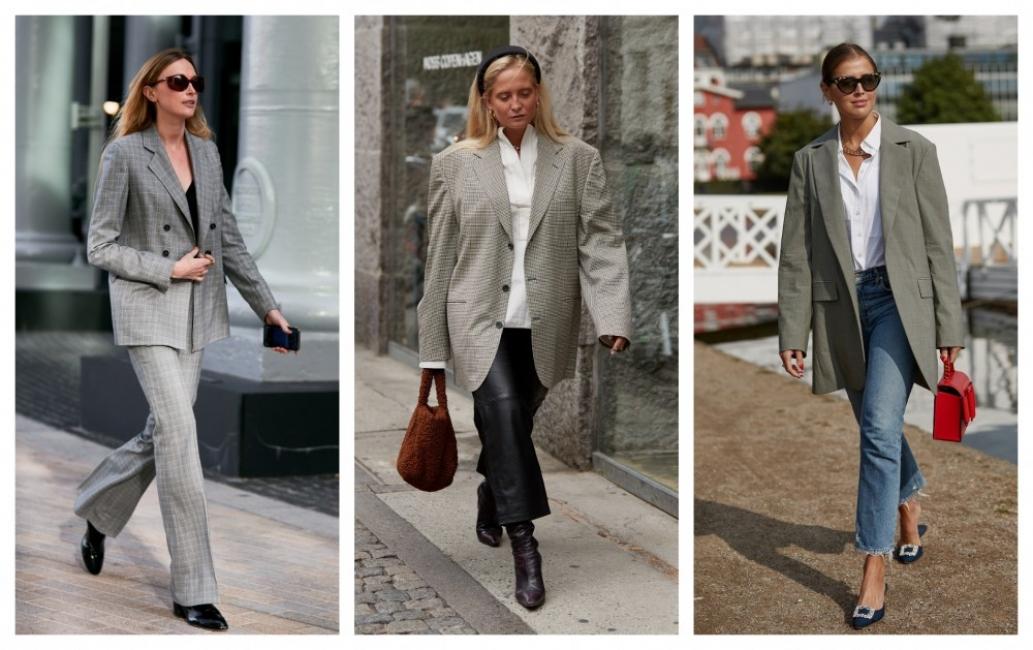 6 стайлинг идеи как да носите една от най-класическите дрехи в гардероба си