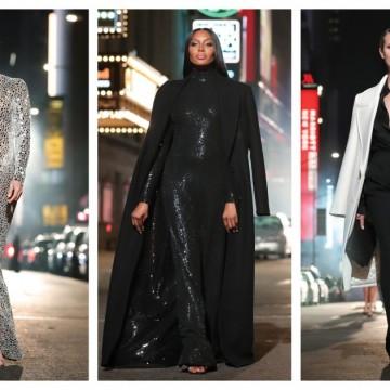 Едно различно шоу на Бродуей – Майкъл Корс отбеляза 40 години в модата