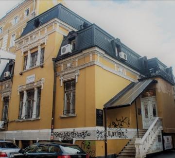 Все пак къщата на Цветан Радославов няма да бъде разрушена