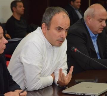 Петиция в защита на преподавателя, уволнен след статус за Борисов