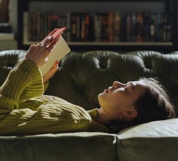 5 невероятни книги, които ни оставиха без дъх