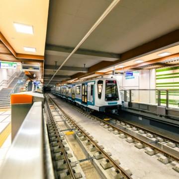 Петте най-стари метро линии в света