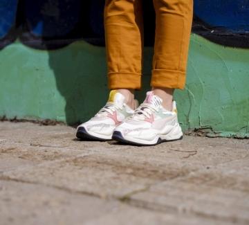 Находка на деня: Най-удобните маратонки