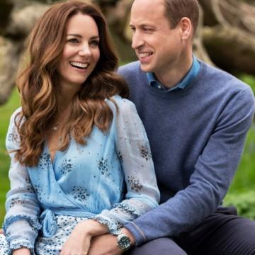 10 години след сватбата, Кейт и Уилям все така влюбени