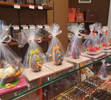 5 места в София, от които си купуваме великденски шоколадови изкушения