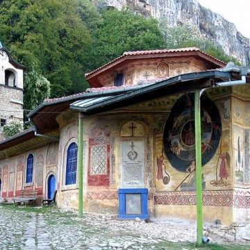 5 манастира, които можете да посетите в празничните дни