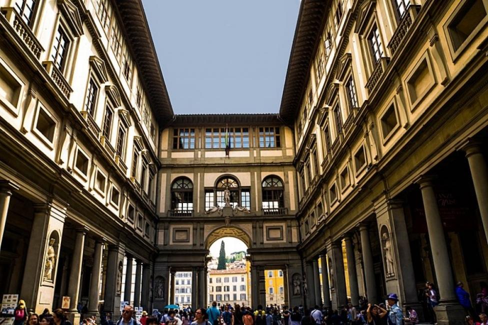"""Съкровища от мазето - галерия """"Уфици"""" откри творби от 17 век"""