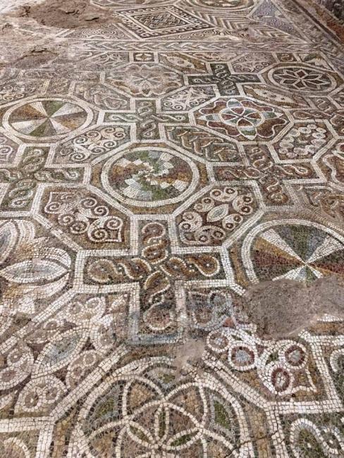 Епископската базилика в Пловдив - чисто съкровище