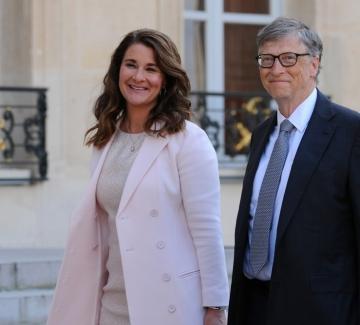 Бил и Мелинда Гейтс: Историята на една любов за милиарди