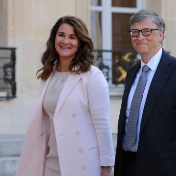 Видеото, с което Мелинда изрази обичта си към Бил Гейтс