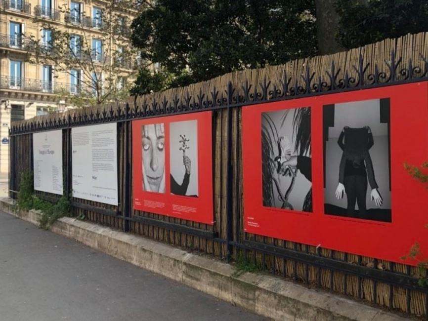 """Български фотограф в изложбата """"Лицата на Европа"""" в Париж"""