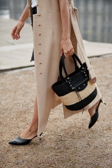 Съботен шопинг: 9 сламени чанти, които бихме носили още сега