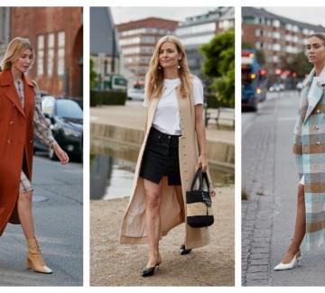 5 стайлинг идеи как да носим дълъг елек по най-елегантния начин