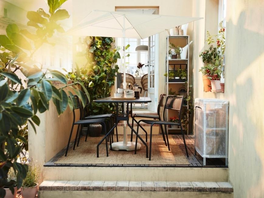 18 идеи, с които да освежите лятната си градина