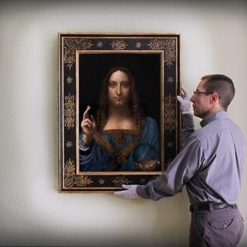 200 млн. долара похарчиха колекционери за картини на Пикасо, Ван Гог и Моне