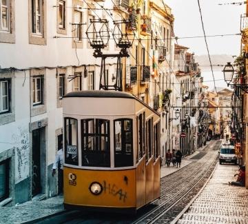 Трамваите отново са на мода в Европа