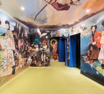 100 години Gucci – една необикновена изложба на Алесандро Микеле