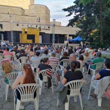 И това лято ще има театър в парка