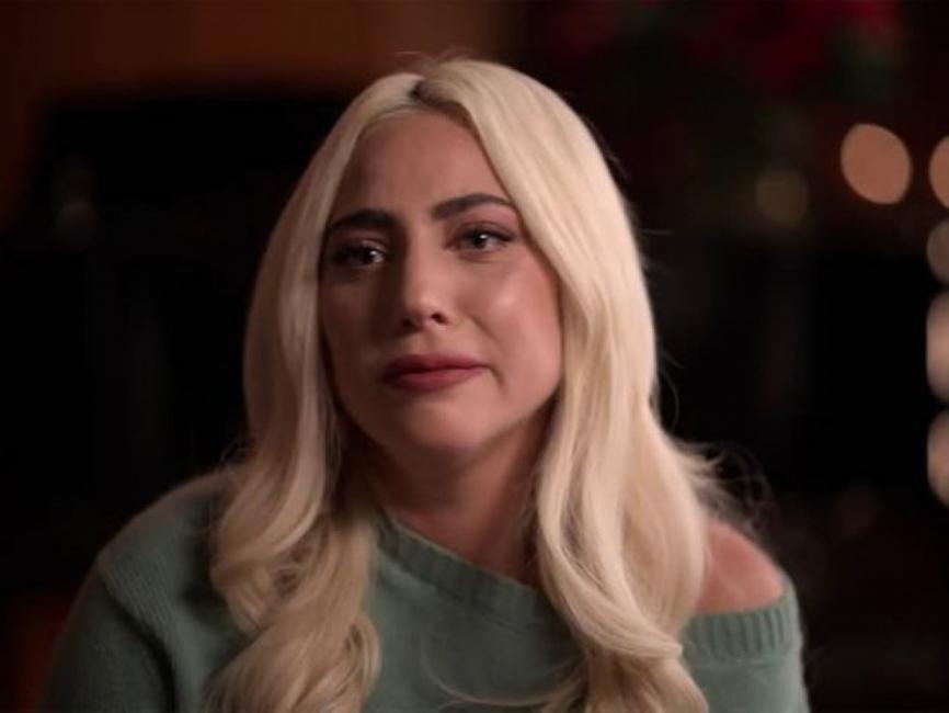 Лейди Гага: Продуцент ме изнасили и ме заряза бременна