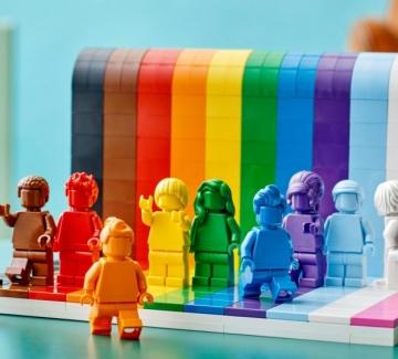 Вече има и LGBT+ конструктори