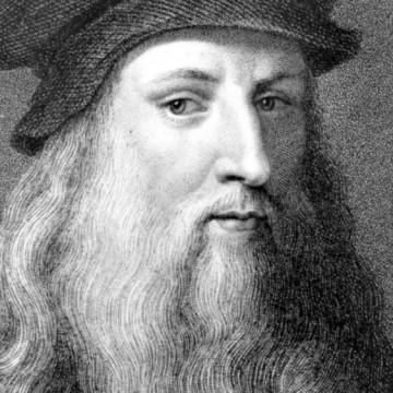 Да надникнем в дневниците на Леонардо да Винчи