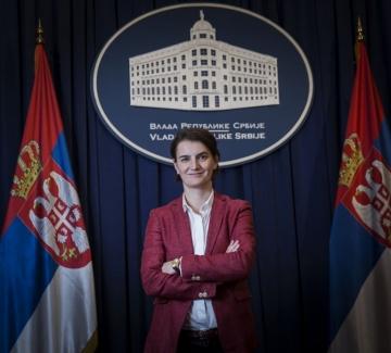 Междувременно в Сърбия: Закон за равенството между половете
