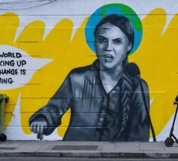"""Грета Тунберг: """"Следващата пандемия ще бъде много по-лоша"""""""