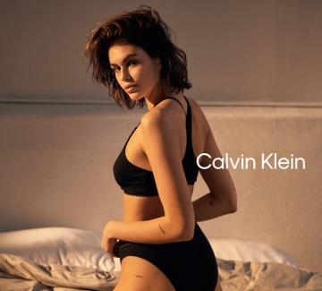 Бельо от ново поколение с Calvin Klein Underwear