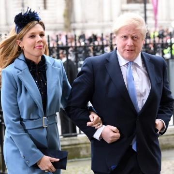 Най-очакваната британска сватба вече е факт