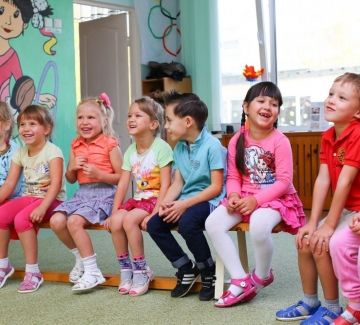 """Няма липса на места"" – мнението на една директорка на детска градина"