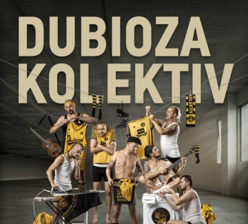 Dubioza Kolektiv, Morcheeba и Горан Брегович на живо във Велинград